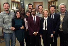 .@ParksAndRecNBC Boss @KenTremendous Shares Staff's 'Holy S–t!' Reaction to Series' Emmy Nod http://tvline.com/2015/07/16/emmy-nominations-2015-parks-and-recreation-best-comedy/ …