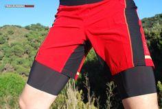 Gore Running Wear X-Run Ultra Shorts