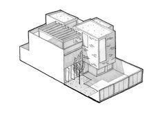 Casa Nacional 135, Oaxaca, México - Espacio 18 Arquitectura