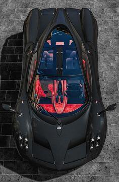 High Class Cars — highclasscars: Full Carbon Fiber