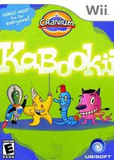 For sale is CRANIUM KABOOKII video game for your Nintendo Wii gaming console. Game is compatible with the Nintendo Wii video game system! Xbox, Playstation, Videogames, Fun Educational Games, Just Video, New Video Games, Game Change, Wii Games