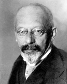 Georg Simmel(1858-1918), philosophe et sociologue allemand, dont la « philosophie de la vie » se caractérise par des tendances mystiques