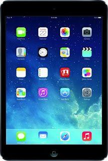 Apple 32 GB iPad Mini Specifications & Price   TECHWORLD89