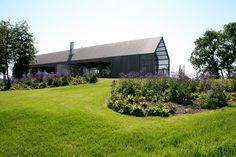 The Barn House / BURO II