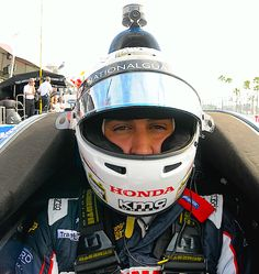 IndyCar insight: The Indianapolis Motor Speedway road course with Graham Rahal RACER.com