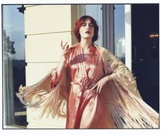 Florence and the Machine, Ceremonials by Tom Beard very art deco inspired