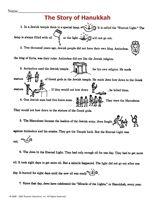 Story of Hanukkah What Is Hanukkah, Hanukkah For Kids, Hanukkah Crafts, How To Celebrate Hanukkah, Christmas Hanukkah, Hannukah, Jewish Hanukkah, Hanukkah Food, Hanukkah Traditions