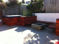outdoor fire pit - Google Search
