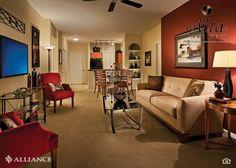 Alta Park West Apartments- Peoria, AZ
