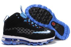 cheap for discount 9b5cf 2a9a4 More and More Cheap Shoes Sale Online,Welcome To Buy New Shoes 2013 Nike  Air Max Jr Fall 2011 Womens Black Chrome Blue White 397292 003  Nike  Running Shoes ...
