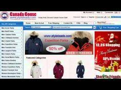 Canada Goose' ontario parka buy online