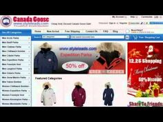 Canada Goose vest online store - 1000+ images about Cheap Canada Goose Jackets,Coats,Parka Sale ...
