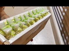 Making and Cutting Amazing Grace Type Cold Process Soap