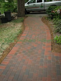 Hometalk :: Having read a recent post about dry laid flagstone versus pavers, I wa…