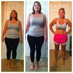 A few of you are on thyroid meds and have thyroid issues. And you've asked if Skinny Fiber can work for you. Here is an example of how it took a bit longer because of that but after 10 month on Skinny Fiber she looks AMAZING!!
