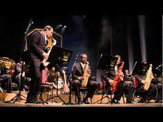 Spok Frevo Orquestra - As três modalidades do Frevo