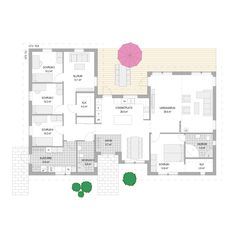 Villa Dalarö | A-hus