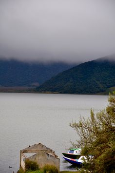 Laguna Cumbal