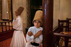 Bursa, Turkey ~ Faith and Prayer   Steve McCurry