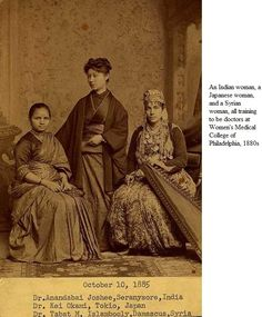 Glamour 1860s-1880s : Indian Fashion, Must see! | PINKVILLA