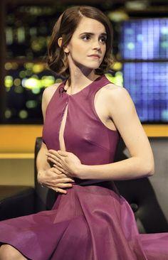 Babydolls Paradise: Emma Watson