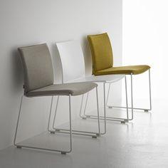 Chaises: Chaise M1 par MDF Italia