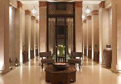 Le Spa at Four Seasons Resort, Marrakech