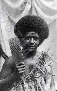 Photos Of The Wonderful People Of Melanesia - Culture - Nigeria Fiji People, Afro, Fiji Culture, Anthropologie, Black Indians, Black History Facts, African Diaspora, African Tribes, My Black Is Beautiful