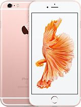 Apple iPhone 6s Plus [Rose Gold]