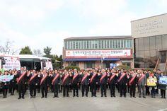 대전일보 모바일 :: 하나님의 교회 유월절 헌혈릴레이 행사 펼쳐