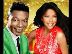 Nat King Cole & Natalie Cole - The Christmas Song