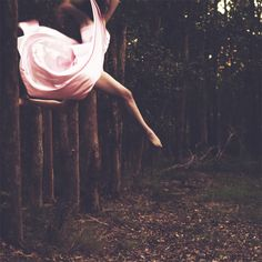Fine Art Conceptual Photography and Portraits by Rebecca Nathan