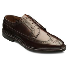 MacNeil - Wingtip Lace-up Oxford Mens Dress Shoes by Allen Edmonds