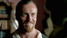 Interview – Toby Stephens talks Black Sails, bro-dudes and the gay pirate uproar