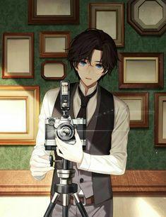 Handsome anime boys - Amazing Handsome Boy Photos - Most Handsome Boys in the world Hot Anime Boy, Cool Anime Guys, Handsome Anime Guys, Anime Boys, Anime Boy Smile, Anime Boy Hair, Dark Anime Guys, Handsome Boys, Manga Anime