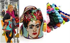 Get this look: http://lb.nu/look/8051064  More looks by Diana Enaiche: http://lb.nu/dianaenaiche  #fashion #designer #lumeswimwear #whosnext #tradeshow #dianaenaiche #blogger #fridabag
