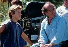 River Phoenix Sidney Lumet Running on Empty