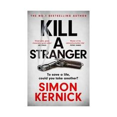 Author(s): Simon Kernick ISBN: 9781472270962 Binding: Paperback Published: 2020-12-29  TO SAVE A LIFE...COULD YOU TAKE ANOTHER?****'GREAT PLOTS, GREAT CHARACTERS, GREAT ACTION' LEE CHILD**'Simon Kernick writes with his foot pressed hard on the pedal'** HARLAN COBEN Matt comes home to find his fiancee missing ...and the body of a woman he's never seen in their bed. To clear his name and save her, he will have to make an impossible choice. Kate has been snatched in the night, by terrifying men who