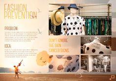 Oncoclínica do Recife: Fashion prevention