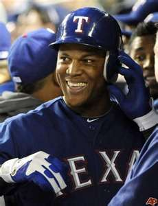 Adrian Beltre, just wrecked it tonight with 3 HRs and 5 RBIs. Take us back where we belong...