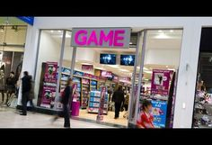 Sports Direct buys a 25% stake in GAME
