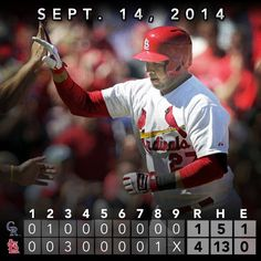 Jhonny Peralta homers to lead Cardinals to sweep of Rockies.