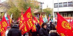 Trafomec: mercoledì sciopero e presidio davanti all'azienda - Trasimeno Oggi - Notizie dal Lago Trasimeno, da Magione, Castiglione del Lago, Tuoro e Passignano