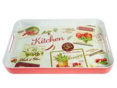 Bandeja melamina kitchen. www.actuadecor.com