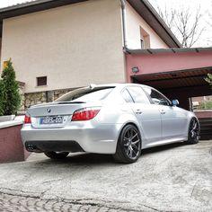 My BMW E60 2004 525D BMW e60 Instagram @bmw5._ _______________________________________ #bmw #5series #e24 #e38 #e28 #e34 #e39 #e60 #f10 #e30 #e36 #e46 #e90 #e92 #f30 #f32 #f80 #f82 #zperformance #zperformancewheels #wheels #zp09 #bimmerpost  #msport #bmwlifestyle #novibeograd #belgrade #beograd #serbia #srbija #bmwlife  #bmwsrbija #bmwstyle #bmwfun My Dream Car, Dream Cars, Bmw M5 E60, Bmw M Series, E 38, Super Cars, Herbs Garden, Maisie Williams, Bike