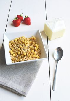 The best way to start your day is with a good, filling breakfast.   Read more about it on my blog: http://heyrita.co.uk/2015/01/best-way-start-day/