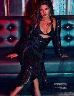 Priyanka is the bomb...straight up♥️♥️♥️