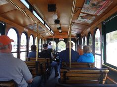 A #SanDiego day itinerary using Old Town Trolley Tours: see as much as possible in one day (without rushing!).