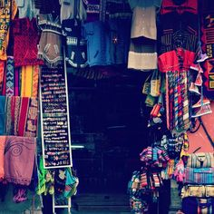 Bolivia.La Paz.Market
