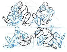 Distinctive Concepts Drawing Reference Units {Couples} Hug The Effective Pictures We Offer You About Art Drawing wolf A quality picture can tell you many things. Couple Poses Reference, Drawing Reference Poses, Drawing Skills, Drawing Techniques, Sitting Pose Reference, Kissing Reference, Action Pose Reference, Anatomy Reference, Drawing Base